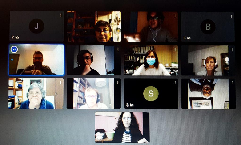 Club de Lectura de Clàssics Catalans virtual